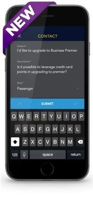 New Salesforce line helps enterprises deliver in-app customer support | Social Media and Mobile Websites | Scoop.it