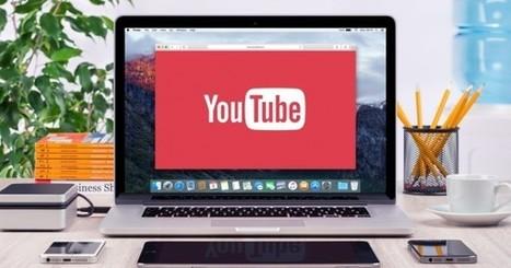 Cómo descargar vídeos de Youtube sin utilizar programas | Sobre inteligencia emocional. | Scoop.it