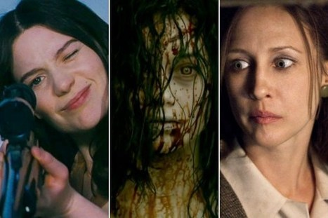The Best Horror Movies of 2013! - ScreenCrush   Health Related Blogs   Scoop.it