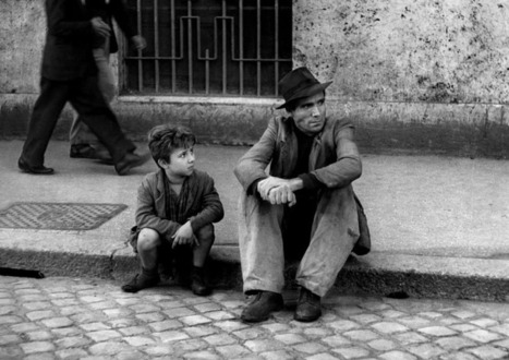 The Bicycle Thieves and Italian Neorealism | Bazin theory | Scoop.it