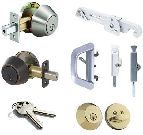 Reliable Locksmith Services in Auckland - Chubb Security | Chubb Security | Scoop.it