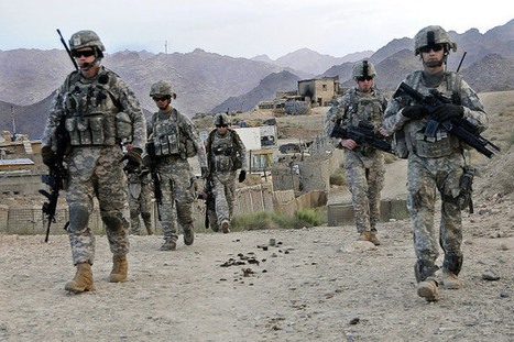 'Did You Ever Kill Anyone?' 5 Things Not To Say To A Veteran | Psychology Insights | Scoop.it