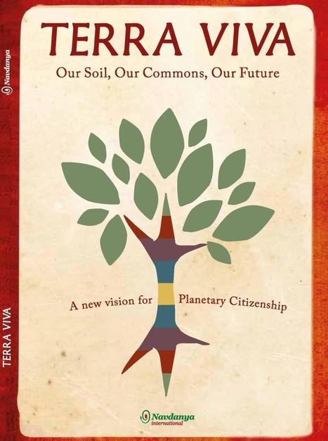 Launch of 'Terra Viva' Soil Manifesto by Vandana Shiva & Others International Permaculture Day   sustainablity   Scoop.it