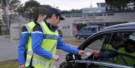 Pyrénées-Atlantiques : les contrôles routiers renforcés pour le week-end de l'Ascension | BABinfo Pays Basque | Scoop.it