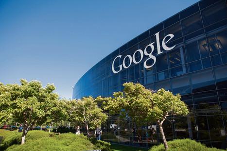 Le futur que Google nous prépare | divers | Scoop.it