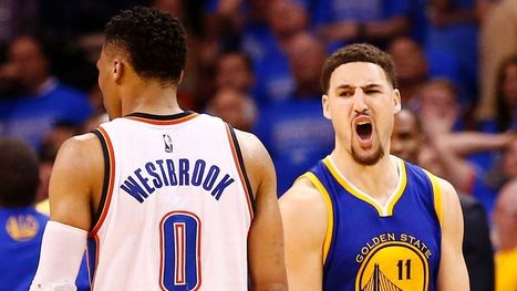 Klay content to be both superstar and sidekick | Strategy and Leadership | Scoop.it