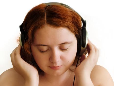 El cerebro danza con la música y aprende a interpretarla en sueños | danza contemporanea | Scoop.it