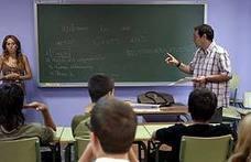 Profesores cada vez más cualificados | Lucha por la mejora de las condiciones laborales de los docentes extremeños | Scoop.it