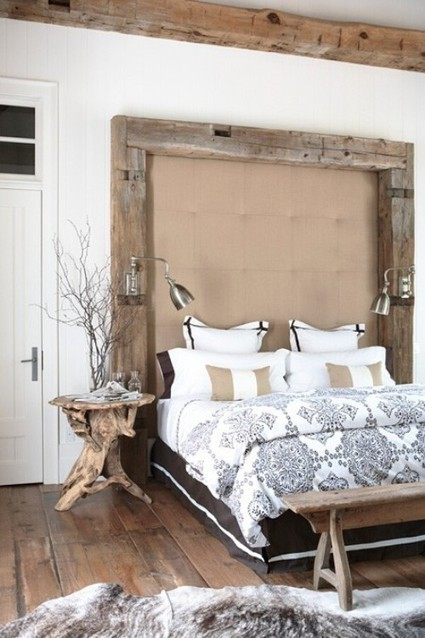 It's a new day: The Well Dressed Bed | Designing Interiors | Scoop.it