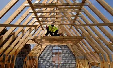 Zero-carbon home 'dithering' is threatening UK housing industry | Sustain Our Earth | Scoop.it