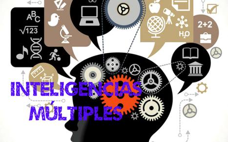 15 Fantásticas Guías Didácticas para trabajar las Inteligencias Múltiples en el Aula | Las TIC y la Educación | Scoop.it
