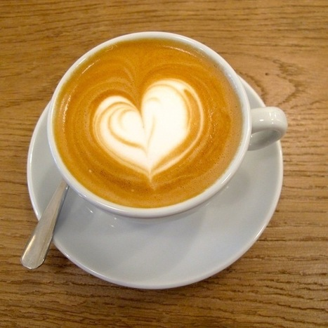 Coffee in Paris: The Coffee Revolution Continues ... | Coffee News | Scoop.it