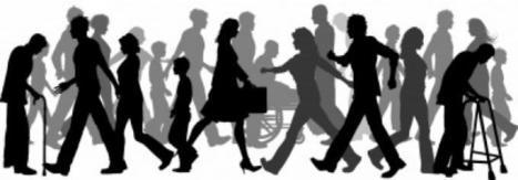Définition du handicap ? Un travail de longue date (Rédaction EF)   Emploi&Handicap   Scoop.it