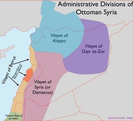 #Liban. Les effets de la guerrre en #Syrie sur la stabilité du pays - France Culture | Culture et monde arabe | Scoop.it
