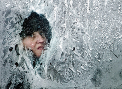 Extreme cold weather hits Europe   Epic pics   Scoop.it