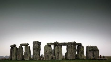 The man who bought Stonehenge - and then gave it away - BBC News | Off the beaten tracks | Scoop.it