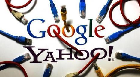 Comment marchent vraiment les tuyaux d'Internet et qui est responsable des lenteurs de votre réseau | search, veille and Co | Scoop.it