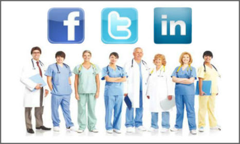 Evolving Role of Social Media in Healthcare Sector | Research Capacity-Building in Africa | Scoop.it
