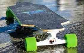Longskate Cruiser : nouveau produit éco-conçu de Rossignol | My STI2D projets | Scoop.it