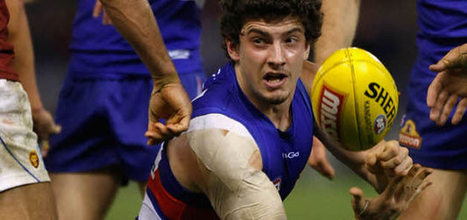 Western Bulldogs Player Tom Liberatore Found Unconscious And With Illicit Drugs: Damian Barrett | Scholarship PE | Scoop.it