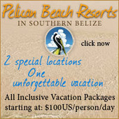 Interesting Discussion on Flights to Belize | Bird Watching & Conservation In Belize | Scoop.it