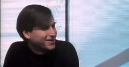 Steve Jobs on video games as the future of learning [Video] | 1012 Griffith Video Games | Scoop.it