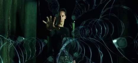 ¿Vivimos en 'Matrix'? Una idea filosófica antigua que crece con el desarrollo de la realidad virtual - 20minutos.es   educación y TICs   Scoop.it