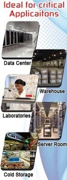 Cold Storage Monitoring | Spaceage Security Systems Ltd | Scoop.it