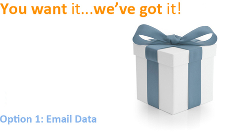 Email Data, Consumer Email Data, Mailing Lists, Targeted Email Data List   Business Improvement in UK   Scoop.it