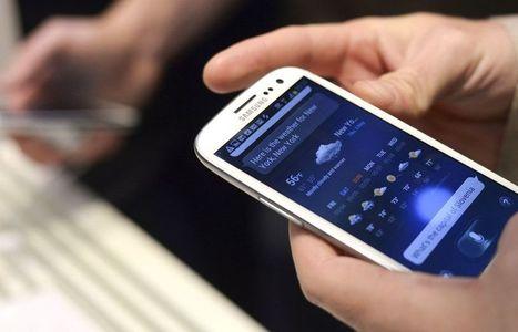 La mayoría tenéis móvil, pero ¿lo utilizariáis para pagar en un ... - Diario de Navarra   Aplicaciones Moviles   Scoop.it
