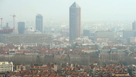 Palmarès inquiétant des villes les plus polluées de la « France toxique » | Home | Scoop.it