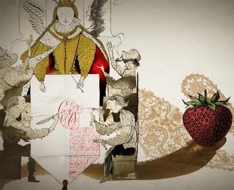 La cocina histórica británica, por Heston Blumenthal | Cum Panem | Scoop.it