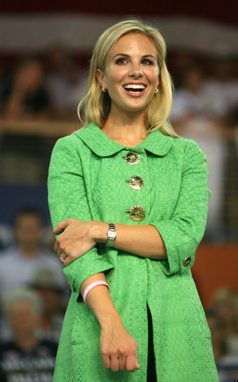 Elisabeth Hasselbeck Reportedly FIRED From 'The View' | fitness, health,news&music | Scoop.it