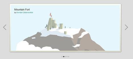 30 Responsive jQuery Slider Plugins for 2013   Web Design and Wordpress   Scoop.it