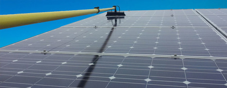 Solar Panel Cleaning Adelaide | Solar Servicing SA | Solar System Service | Scoop.it