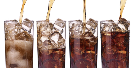 Ladies, That Diet Soda May Be Bad for Your Heart | Shrewd Foods | Scoop.it