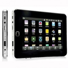 Auction: Fujezone Tablet PC | Mybids | Scoop.it