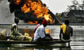 Shell reports record oil spillages in Nigeria | Niger Delta region of Nigeria. | Scoop.it