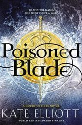 Rich in Color | Book Review: The Poisoned Blade (Court of Fives #2) | Young Adult Novels | Scoop.it