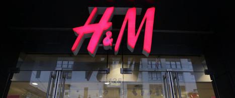 H&M découvre qu'elle emploie des enfants syriens en Turquie (et décide de réagir) | Histoire culturelle - Normes et pouvoirs, pratiques et sensibilités | Scoop.it