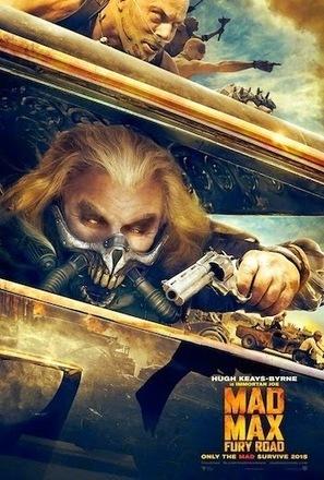 Mad Max Fury Road (2015) Dual Audio [Hindi-Eng] HDCAM 400mb | 9xmovies | Bollywood Updates | Scoop.it