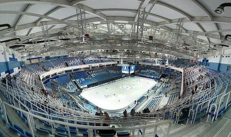Sochi scandals threaten a Russian sporting renaissance | Sports Facility Management.4497049 | Scoop.it