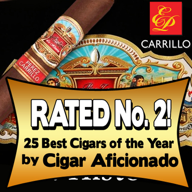 EP Carrillo La Historia by Mikes Cigars   Tobacco Products   Scoop.it