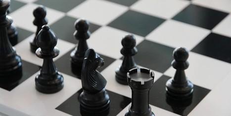 [BEST OF] Top 8 des articles sur les avantages du jeu en pédagogie ! | Serious game | Scoop.it