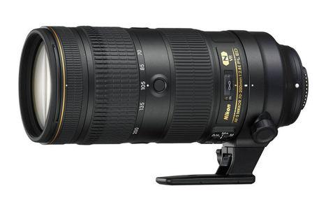 Nikon incorpora dos lentes de formato FX con calidad profesional | Tecnología | Scoop.it
