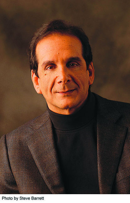 KRAUTHAMMER: Government by fiat