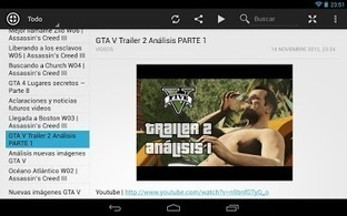VectressZone - Android Apps on Google Play   Adrian Haasler   Scoop.it