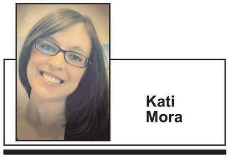 Kati Mora: Five easy ways to add more vegetables to your plate - The Morning Sun   Food   Scoop.it