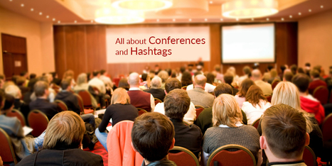 All about Conferences and Hashtags | allconferencealert | Scoop.it