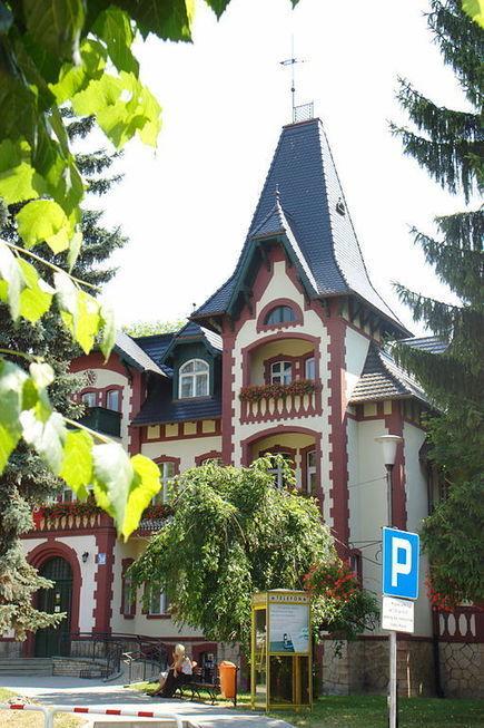 Najciekawsze atrakcje turystyczne w Kudowie-Zdroju i okolicach   Pensjonat Akacja w Kudowie-Zdroju   Scoop.it